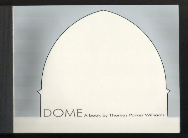 Dome title page